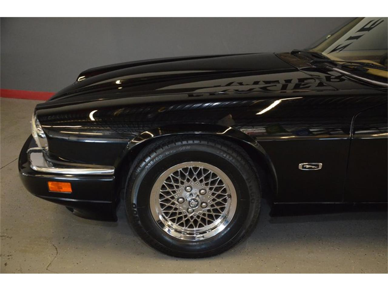 Large Picture of 1994 Jaguar XJS located in Tennessee - $15,500.00 - PKGA