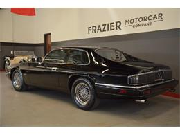 Picture of '94 XJS located in Tennessee - $15,500.00 Offered by Frazier Motor Car Company - PKGA