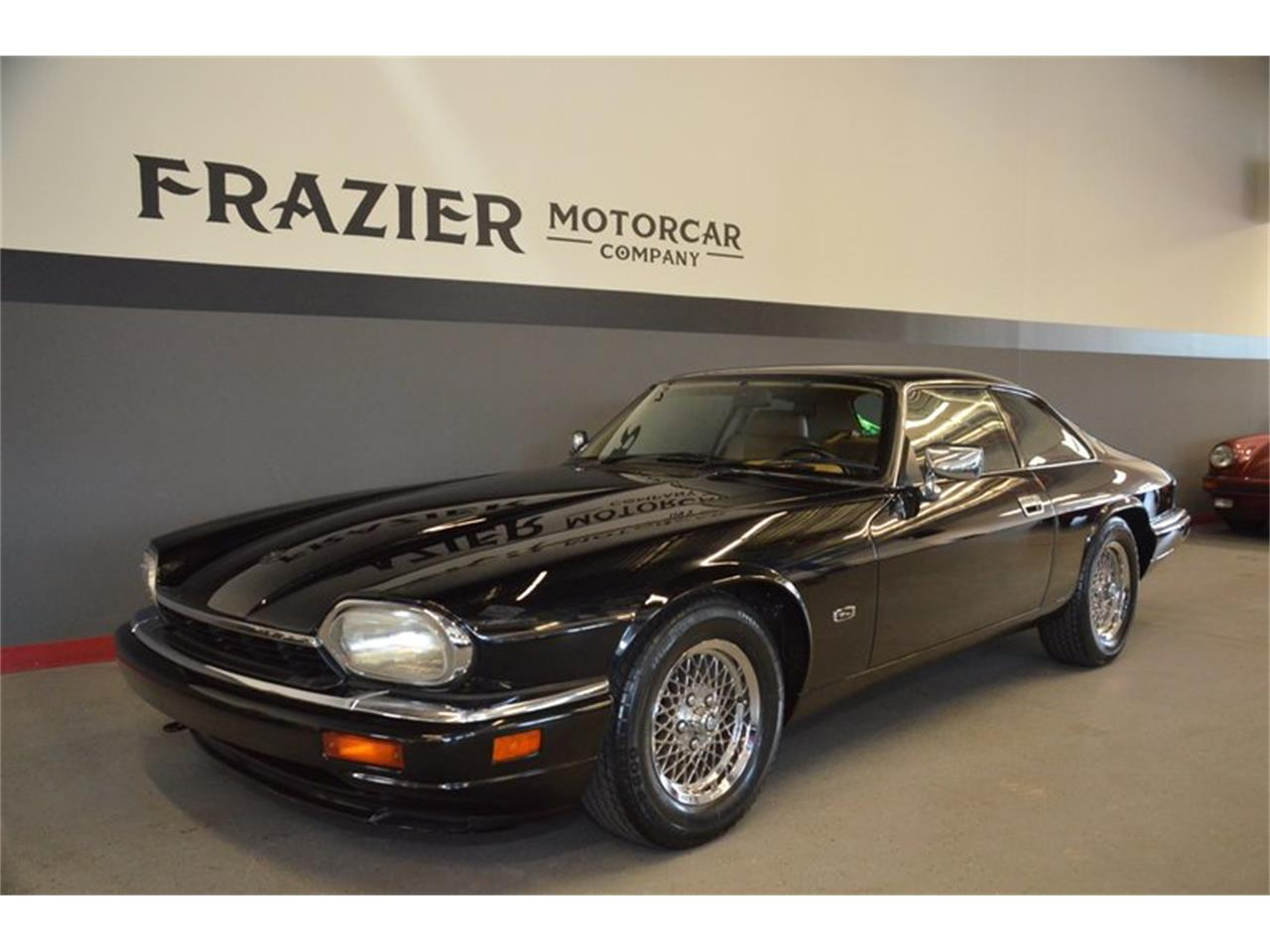 Large Picture of '94 XJS - $15,500.00 Offered by Frazier Motor Car Company - PKGA
