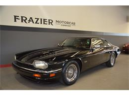 Picture of '94 Jaguar XJS - $15,500.00 - PKGA