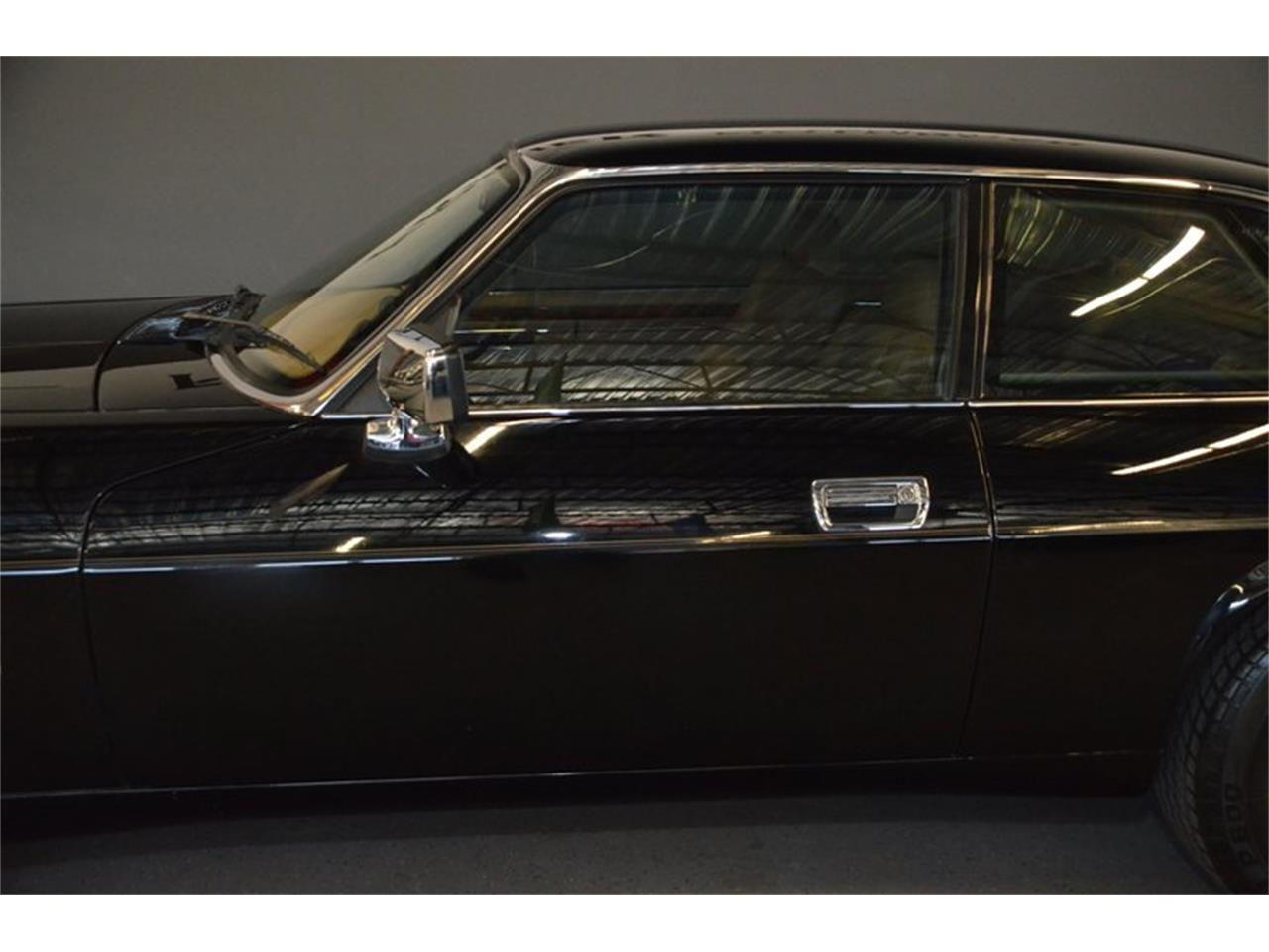 Large Picture of '94 Jaguar XJS located in Tennessee - $15,500.00 - PKGA