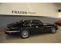 Picture of 1994 Jaguar XJS Offered by Frazier Motor Car Company - PKGA