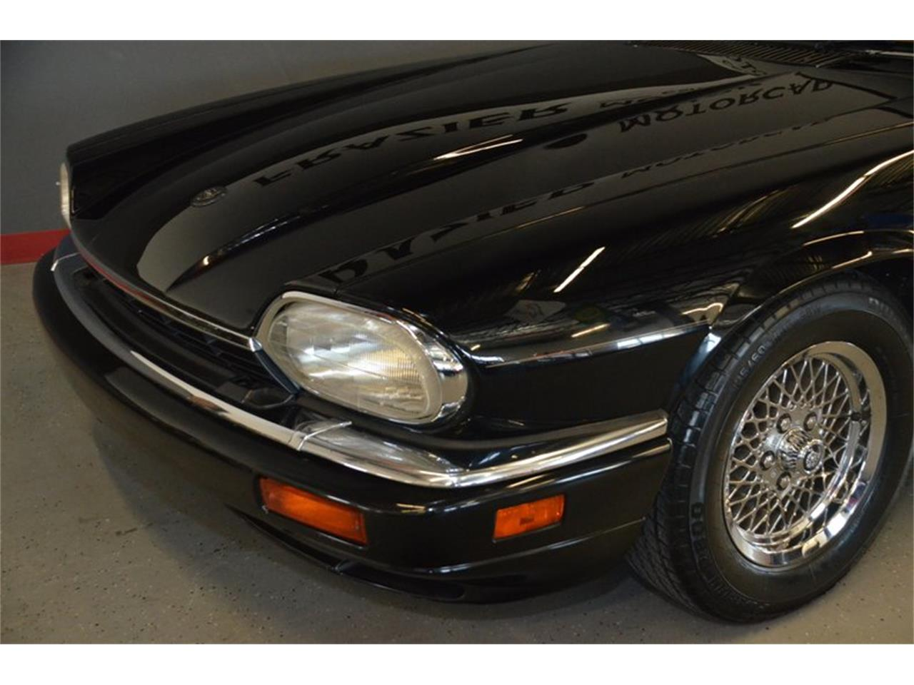 Large Picture of '94 Jaguar XJS located in Lebanon Tennessee - $15,500.00 - PKGA