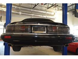 Picture of '94 XJS Offered by Frazier Motor Car Company - PKGA