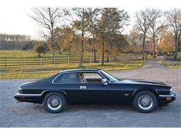 Picture of '94 XJS located in Lebanon Tennessee Offered by Frazier Motor Car Company - PKGA