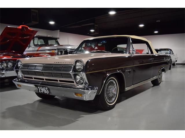 Picture of '65 Rambler - PKGH