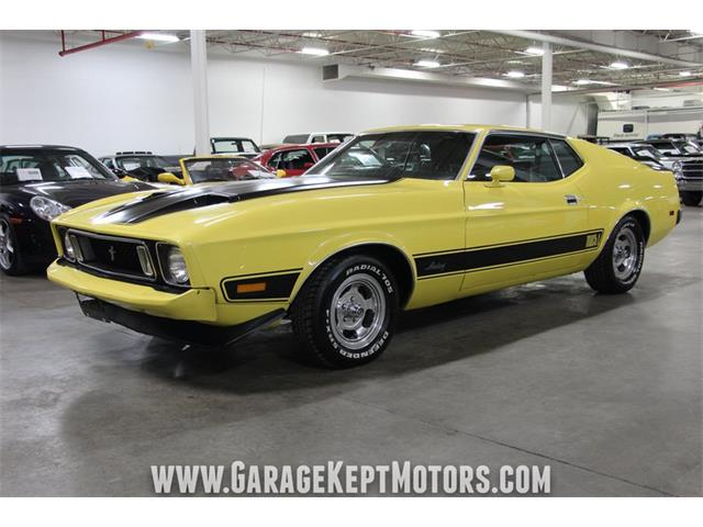 Picture of '73 Mustang located in Michigan - $18,500.00 Offered by  - PIFP