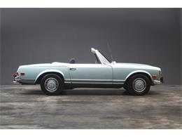 Picture of Classic 1970 Mercedes-Benz 280SL - $84,900.00 Offered by a Private Seller - PKH5