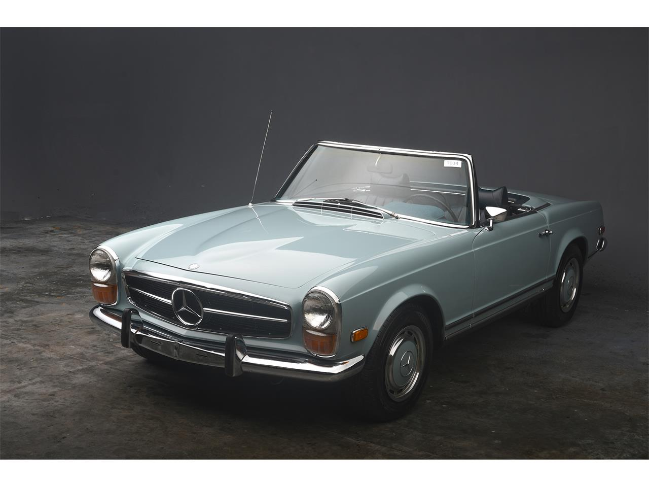 Large Picture of 1970 280SL Offered by a Private Seller - PKH5