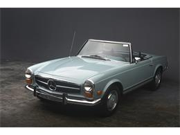 Picture of '70 280SL located in Florida - $84,900.00 Offered by a Private Seller - PKH5