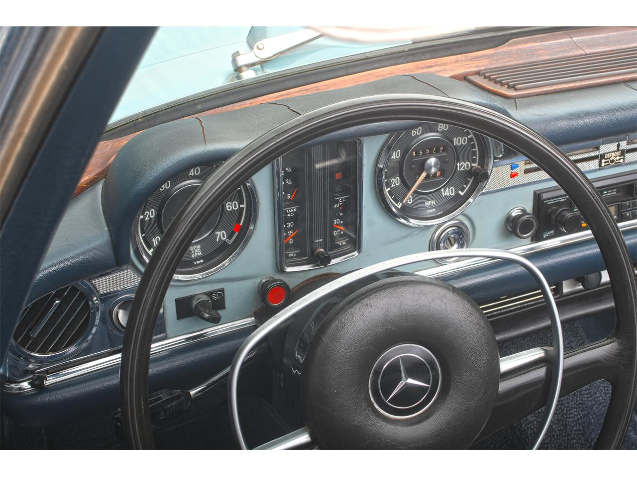 Large Picture of 1970 280SL - $84,900.00 Offered by a Private Seller - PKH5