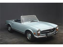 Picture of '70 Mercedes-Benz 280SL - $84,900.00 - PKH5