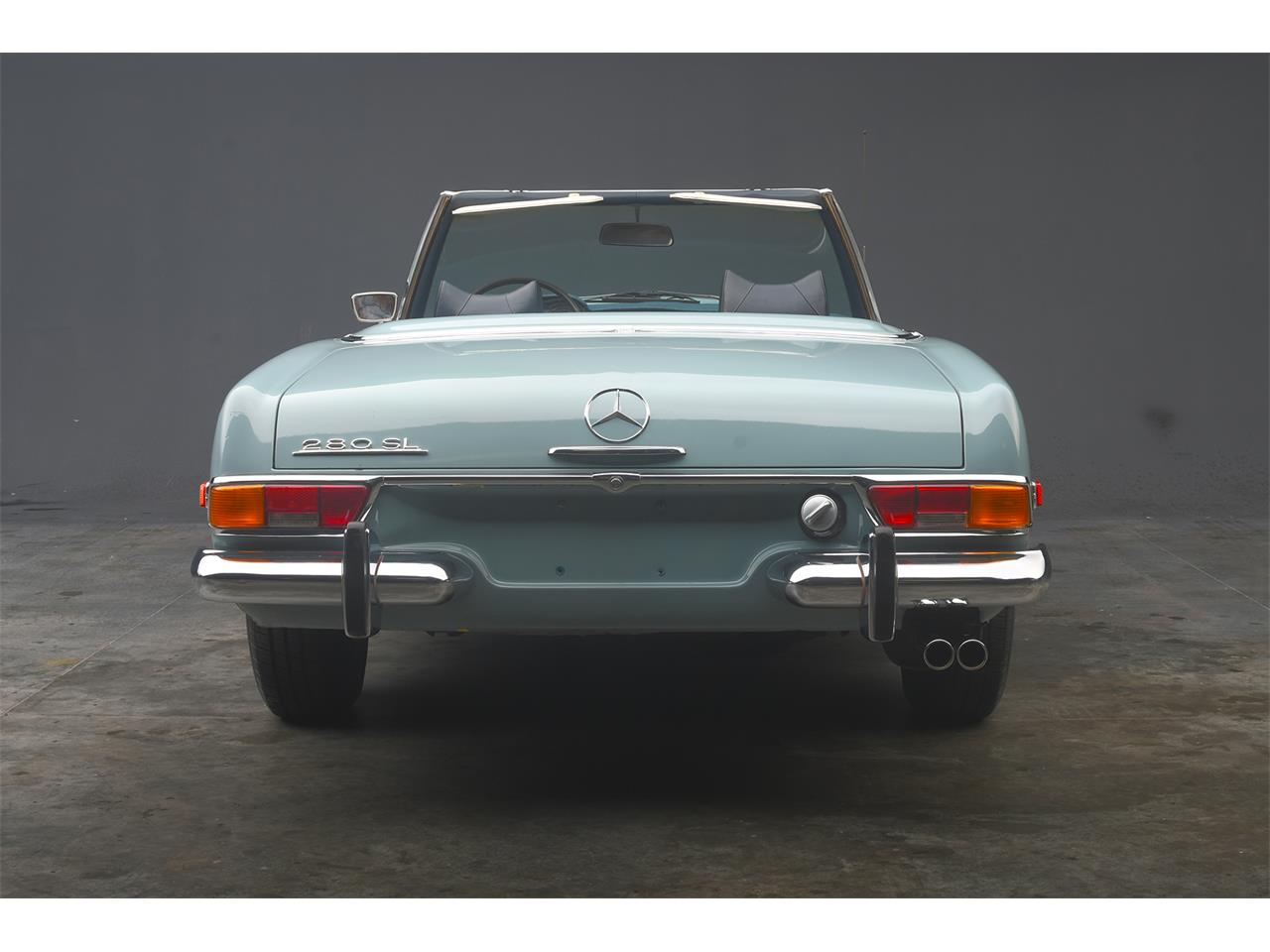 Large Picture of '70 Mercedes-Benz 280SL - $84,900.00 Offered by a Private Seller - PKH5