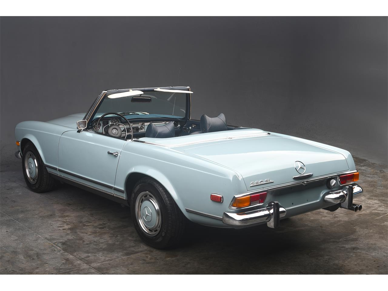 Large Picture of '70 280SL - $84,900.00 - PKH5