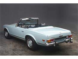 Picture of 1970 Mercedes-Benz 280SL located in West Palm Beach Florida - PKH5
