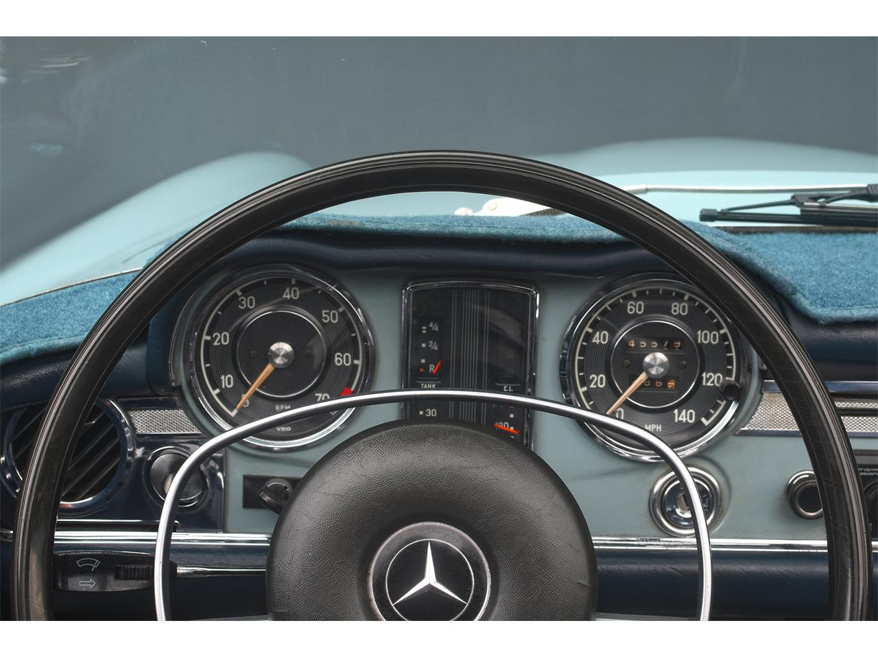Large Picture of 1970 Mercedes-Benz 280SL - $84,900.00 - PKH5