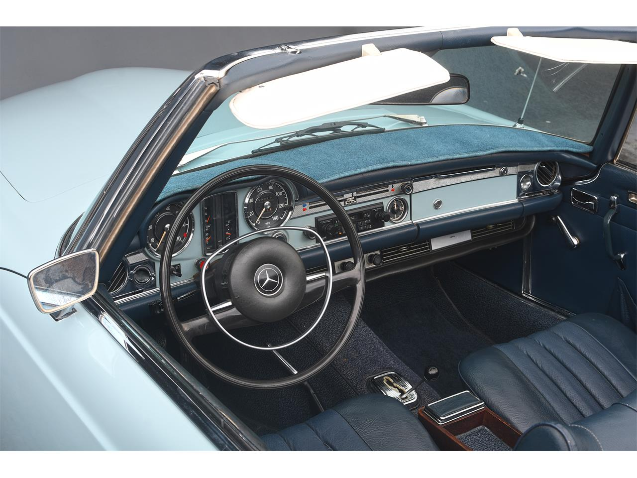 Large Picture of Classic 1970 280SL - $84,900.00 Offered by a Private Seller - PKH5