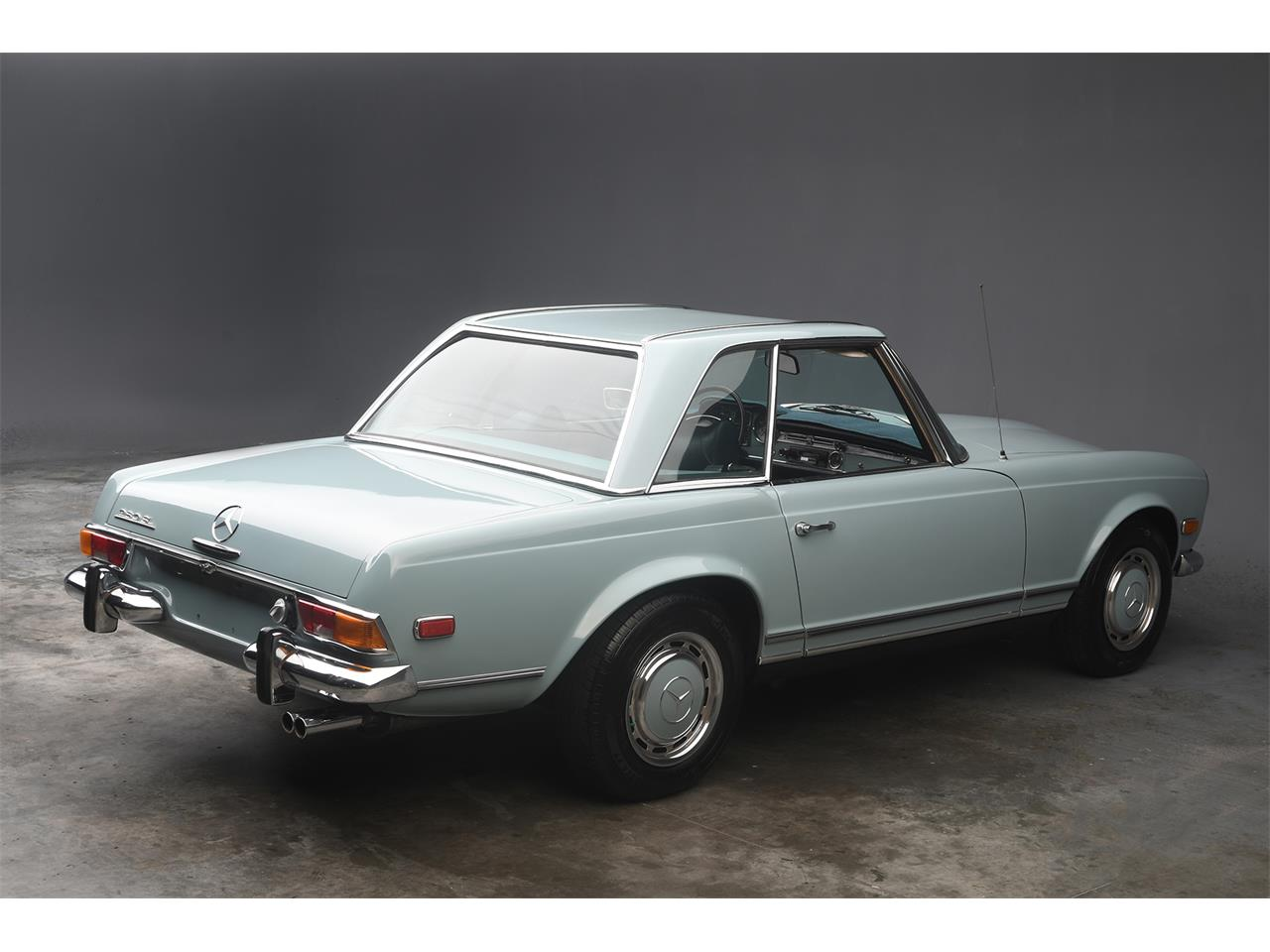 Large Picture of Classic '70 Mercedes-Benz 280SL - $84,900.00 - PKH5