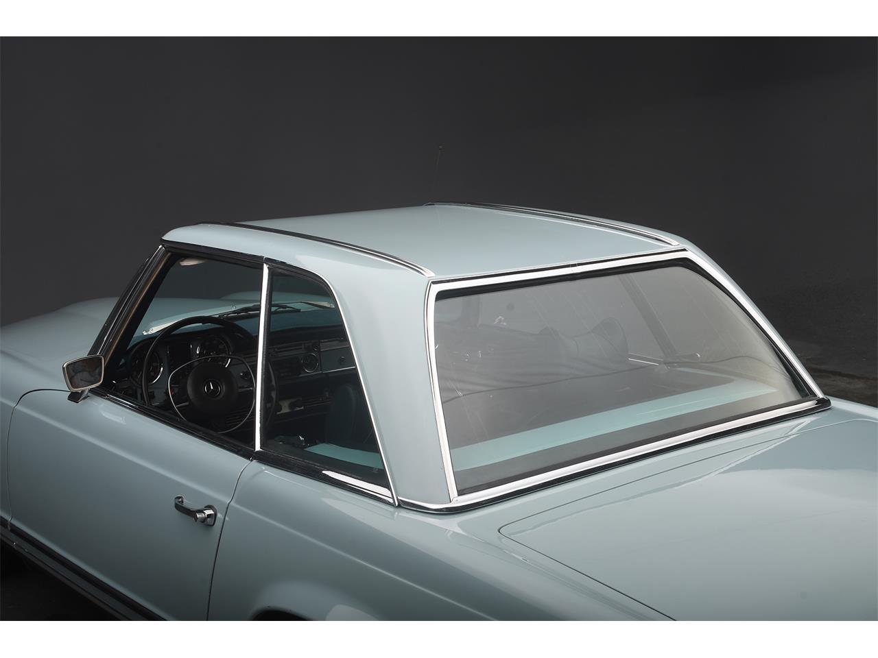 Large Picture of '70 Mercedes-Benz 280SL - $84,900.00 - PKH5