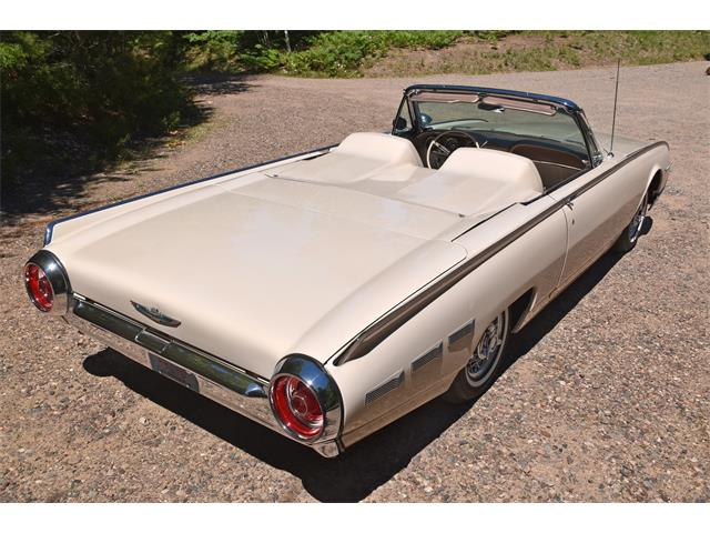 Picture of '62 Thunderbird - PKHH