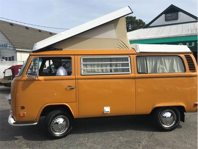 Picture of Classic 1972 Volkswagen Westfalia Camper located in Greensboro North Carolina Auction Vehicle - PIFR