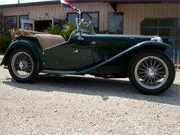 Picture of Classic '48 MG TC Offered by Historical Motors - PKHL