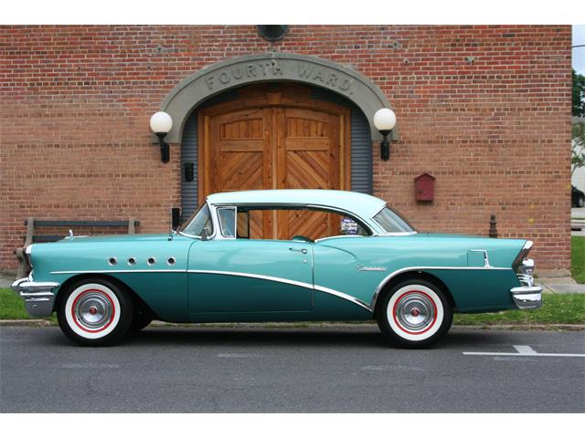 Picture of Classic '55 Buick Century - $38,800.00 Offered by a Private Seller - PKJL