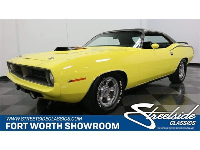 Picture of '70 Cuda - PKJS