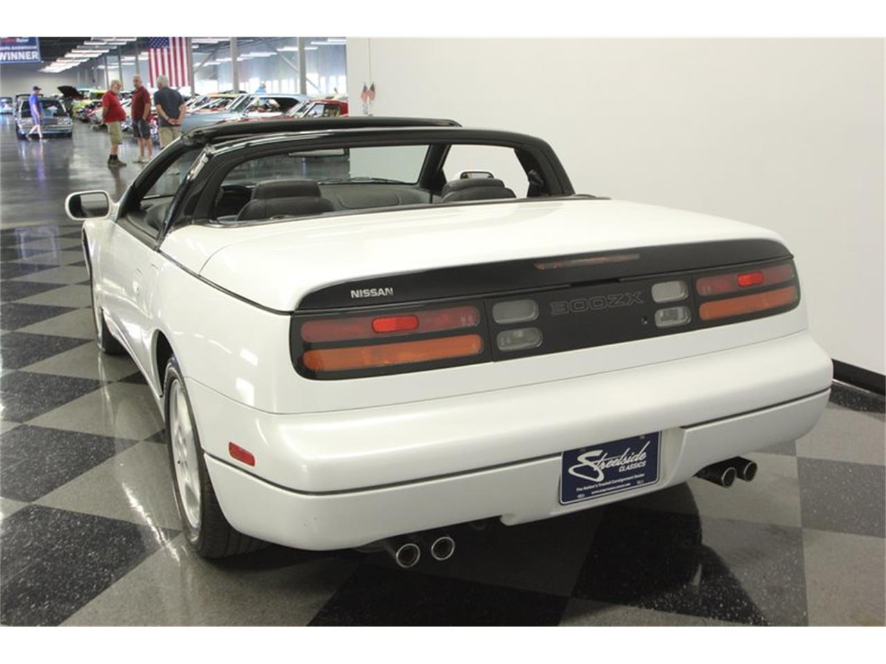 Large Picture Of 96 300zx Pkjz