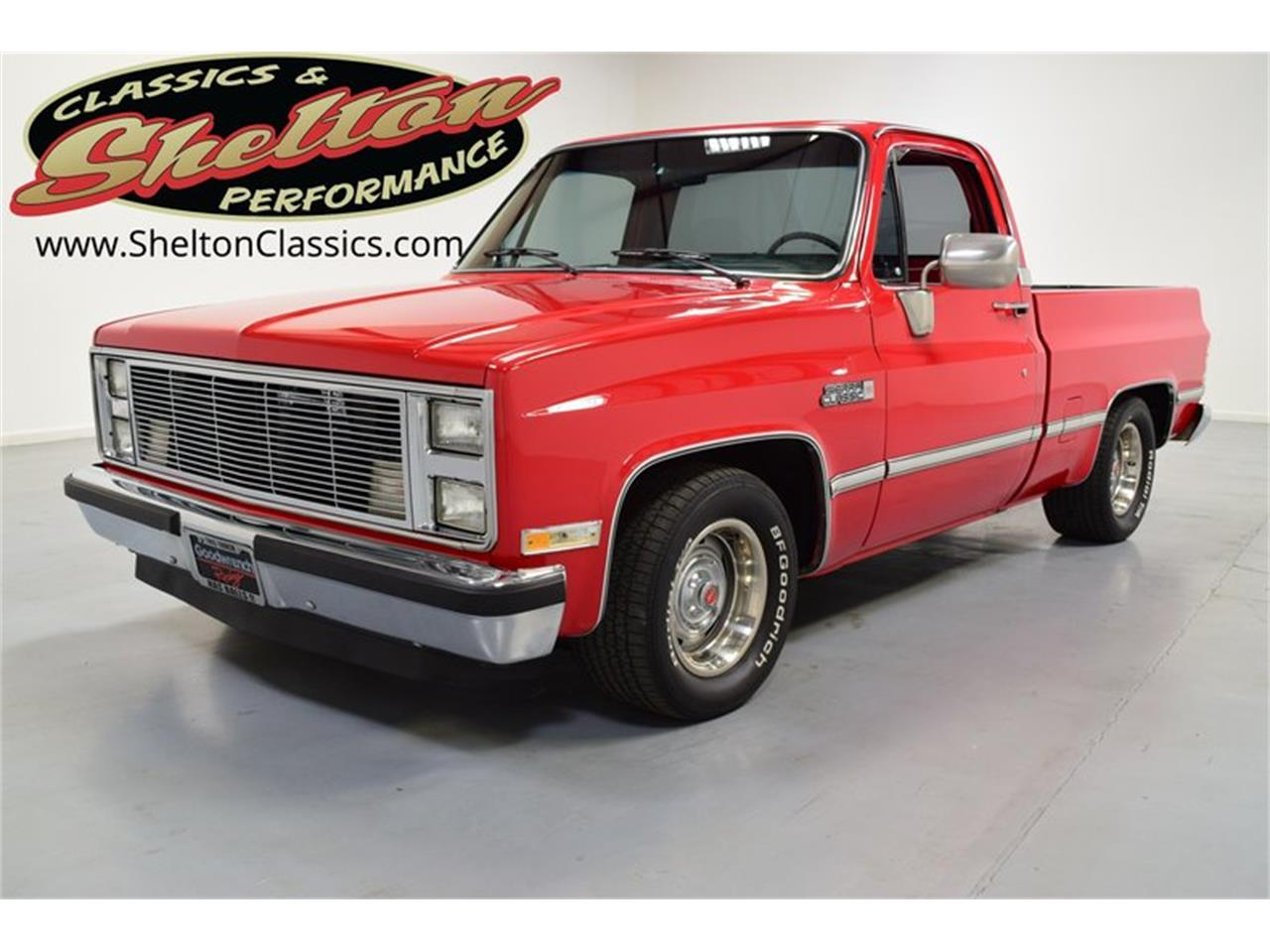 Large Picture of '85 GMC Sierra located in Mooresville North Carolina - $17,995.00 - PKKB