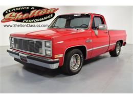 Picture of 1985 Sierra - $17,995.00 Offered by Shelton Classics & Performance - PKKB