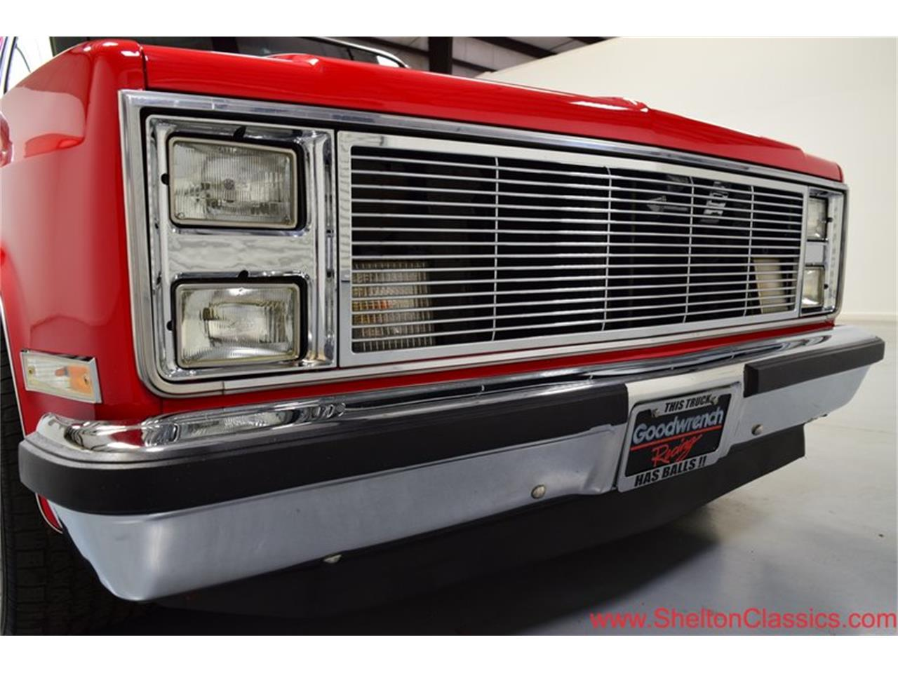 Large Picture of 1985 GMC Sierra located in North Carolina - $17,995.00 Offered by Shelton Classics & Performance - PKKB