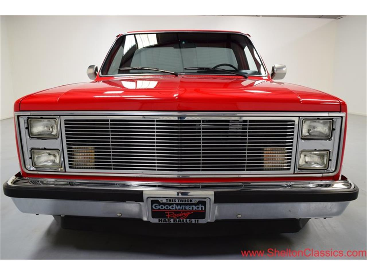 Large Picture of '85 GMC Sierra - $17,995.00 Offered by Shelton Classics & Performance - PKKB
