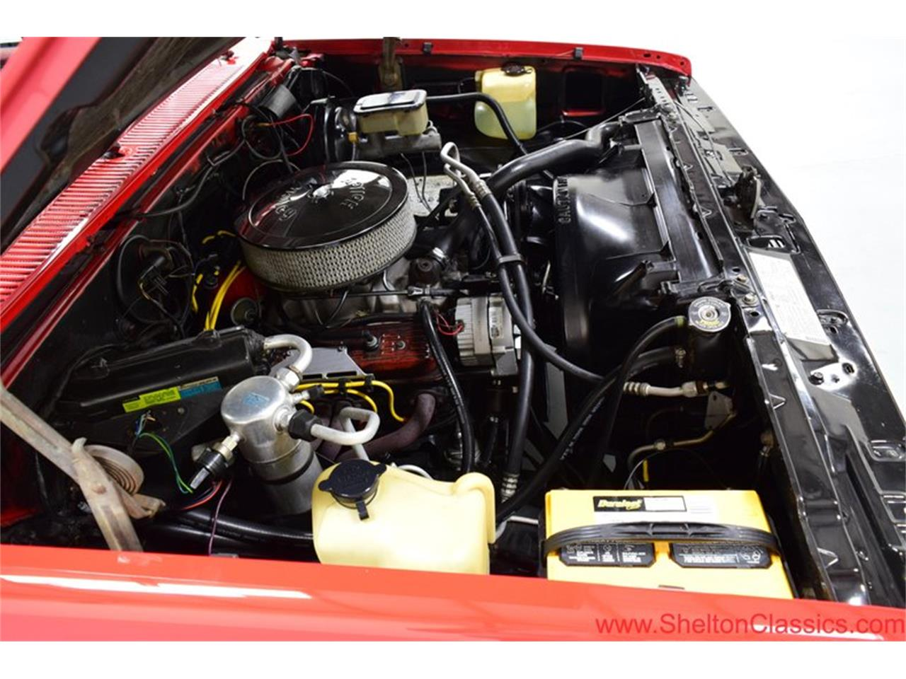 Large Picture of '85 Sierra - $17,995.00 Offered by Shelton Classics & Performance - PKKB