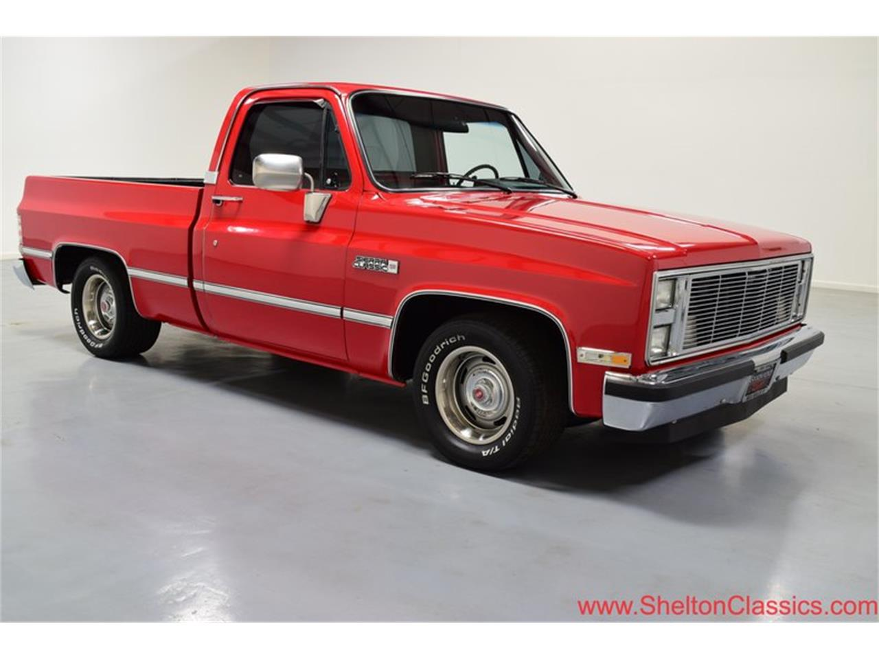Large Picture of 1985 Sierra located in North Carolina - PKKB