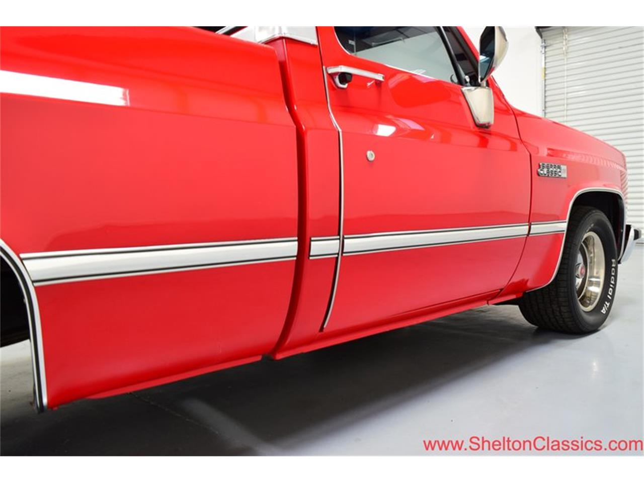 Large Picture of 1985 GMC Sierra Offered by Shelton Classics & Performance - PKKB