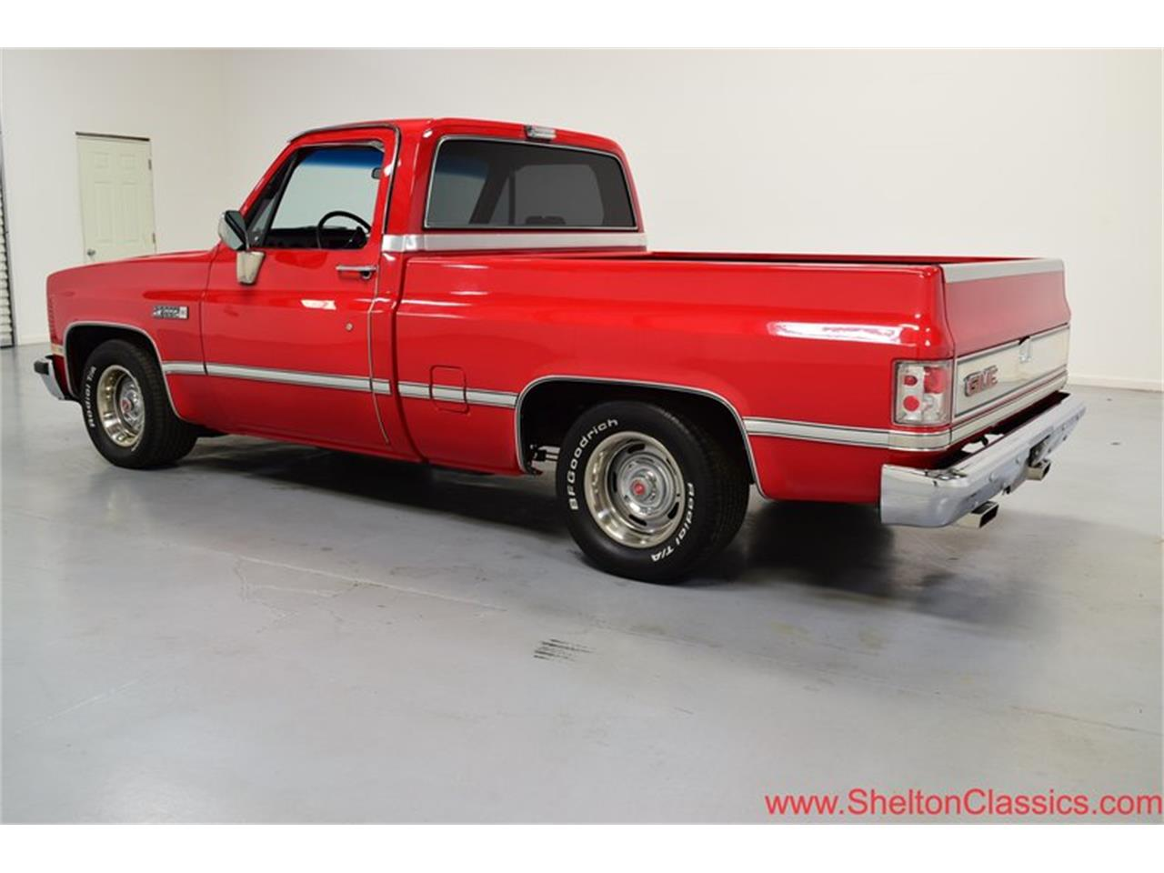 Large Picture of '85 GMC Sierra Offered by Shelton Classics & Performance - PKKB