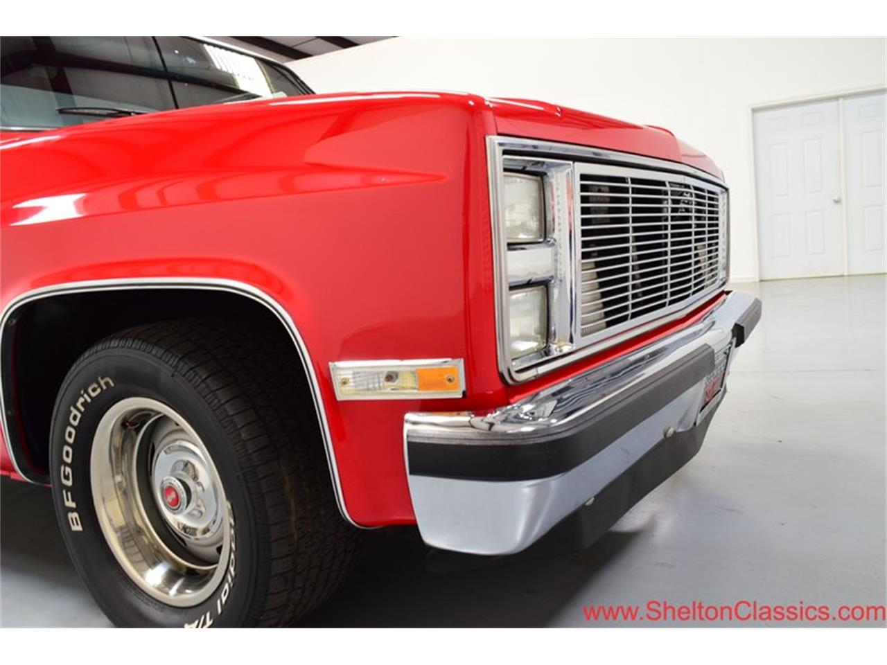 Large Picture of 1985 Sierra - $17,995.00 Offered by Shelton Classics & Performance - PKKB