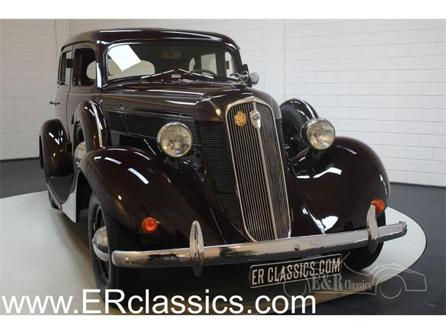 Picture of Classic 1935 Dictator located in Waalwijk noord Brabant Offered by  - PKKI