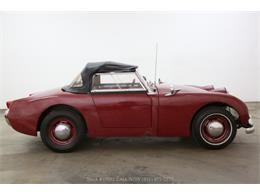 Picture of 1960 Bugeye Sprite - $9,750.00 Offered by Beverly Hills Car Club - PKL4