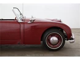 Picture of 1960 Austin-Healey Bugeye Sprite located in California Offered by Beverly Hills Car Club - PKL4