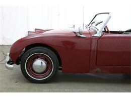 Picture of '60 Austin-Healey Bugeye Sprite Offered by Beverly Hills Car Club - PKL4