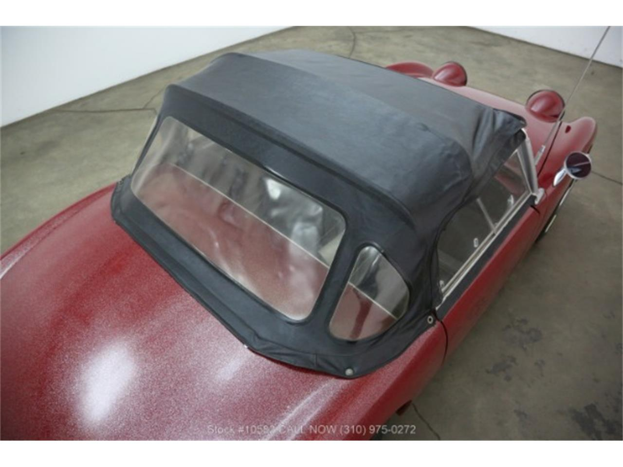 Large Picture of Classic 1960 Bugeye Sprite located in Beverly Hills California - $9,750.00 - PKL4