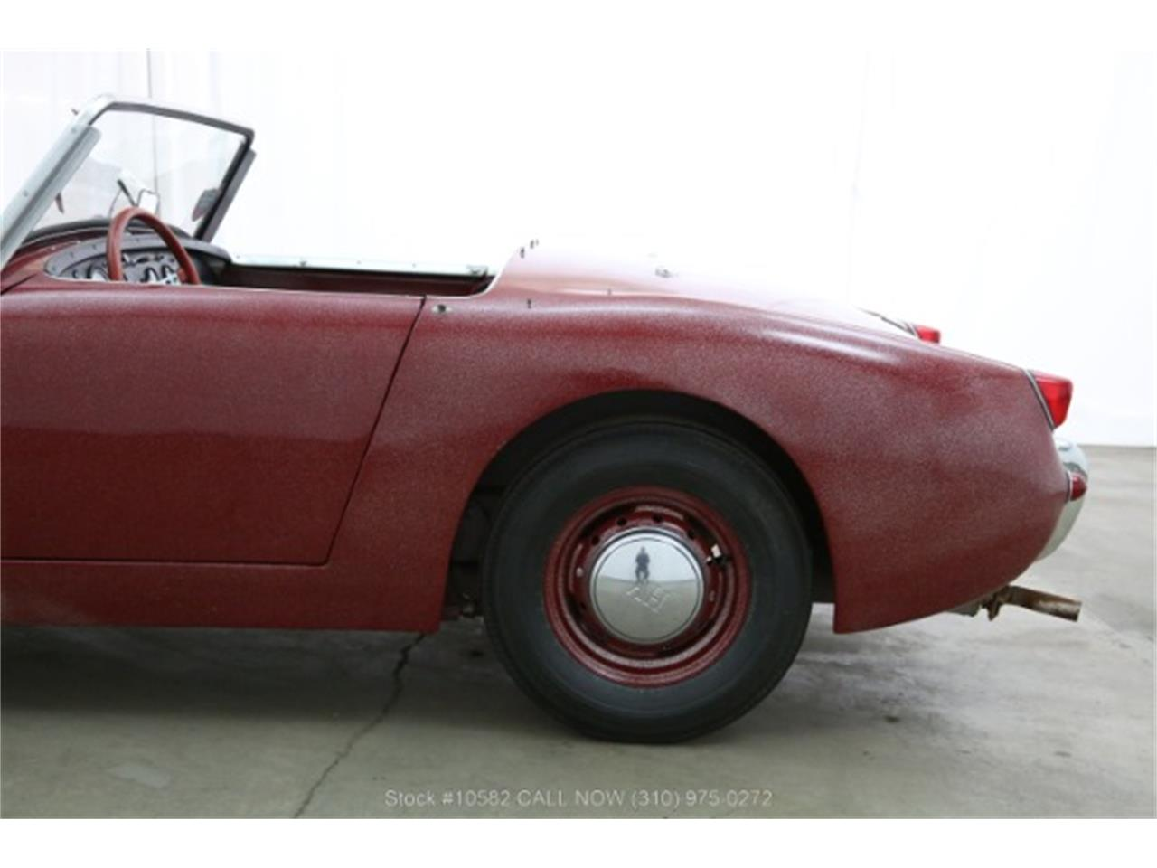 Large Picture of Classic '60 Bugeye Sprite - $9,750.00 - PKL4