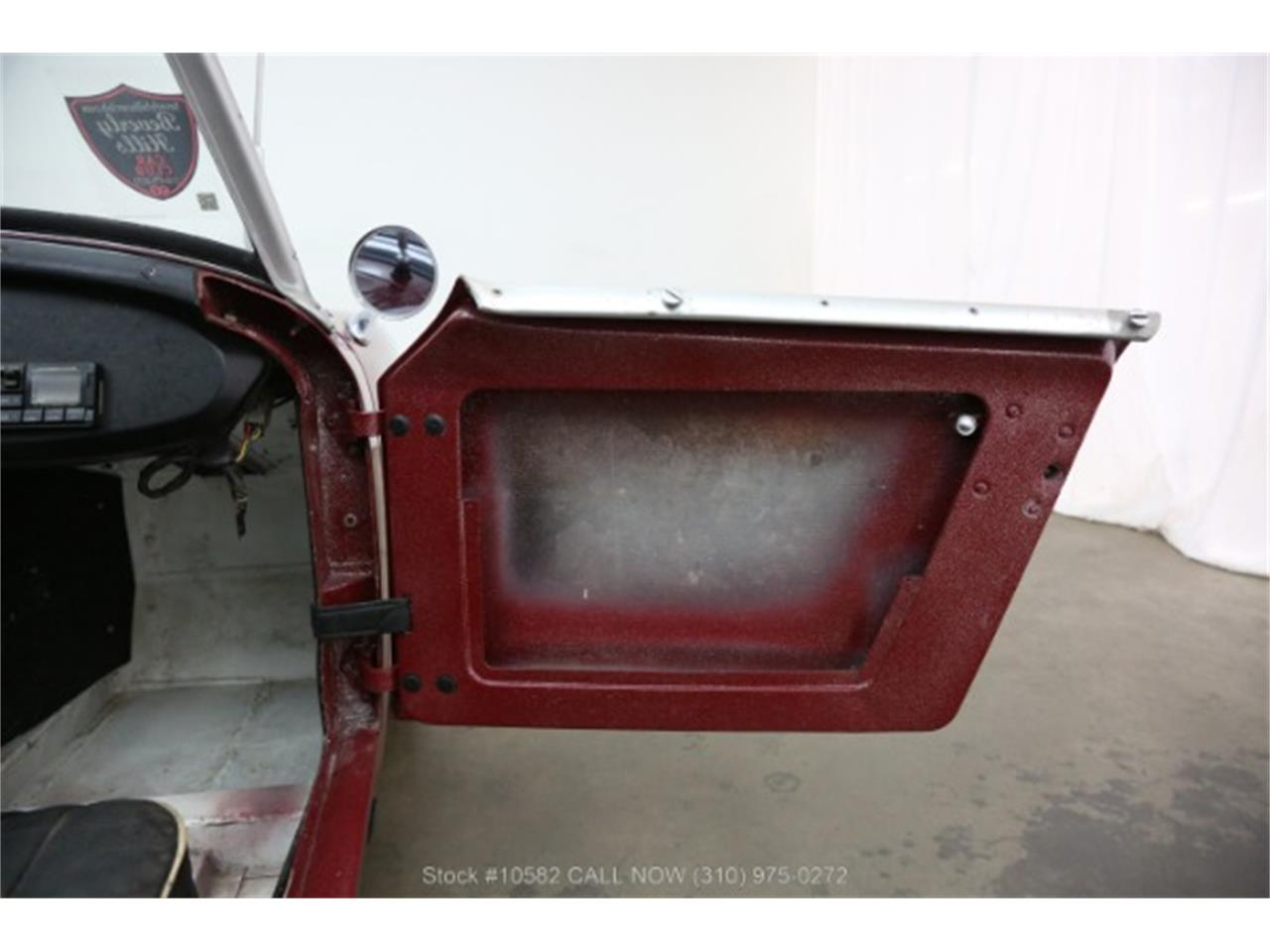 Large Picture of Classic 1960 Austin-Healey Bugeye Sprite - $9,750.00 Offered by Beverly Hills Car Club - PKL4