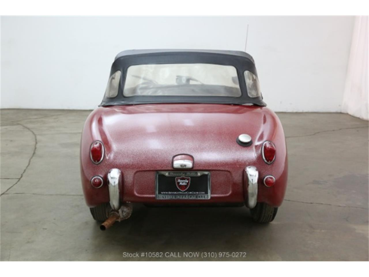 Large Picture of 1960 Bugeye Sprite - $9,750.00 Offered by Beverly Hills Car Club - PKL4