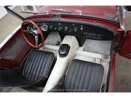 Picture of '60 Bugeye Sprite located in Beverly Hills California - $9,750.00 Offered by Beverly Hills Car Club - PKL4
