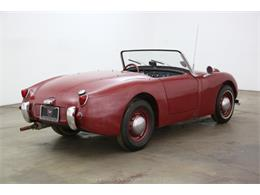 Picture of Classic 1960 Bugeye Sprite Offered by Beverly Hills Car Club - PKL4