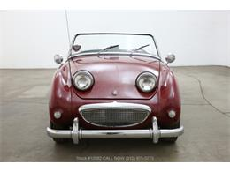 Picture of '60 Bugeye Sprite located in Beverly Hills California - $9,750.00 - PKL4