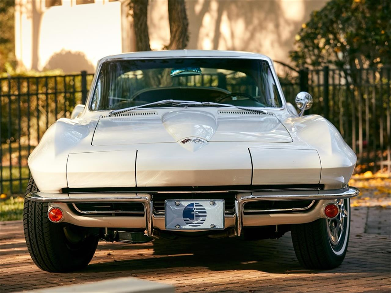 Large Picture of '65 Corvette Sting Ray Coupe - PKLC